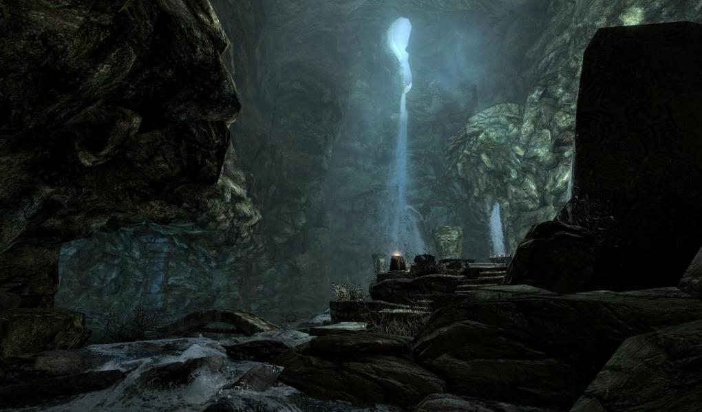 The Elder Scrolls 5: Skyrim - Lighting-Mod, Revamp für