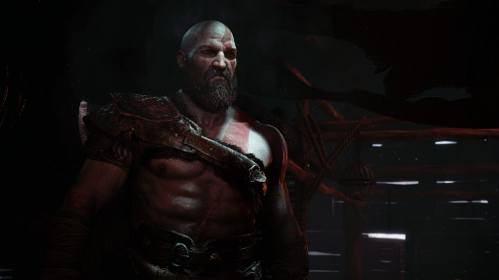 God of War (2017)