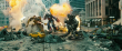 Transformers: Dark of the Moon - Finaler Trailer online - Leser-News von MW