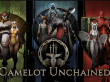 Camelot Unchained: Video demonstriert Technik - neue Gameplay-Szenen