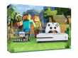 Xbox One S: Microsoft kündigt Minecraft Favorites-Bundle an