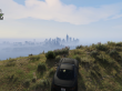 GTA 5: Neue Screenshots zur Liberty City Mod