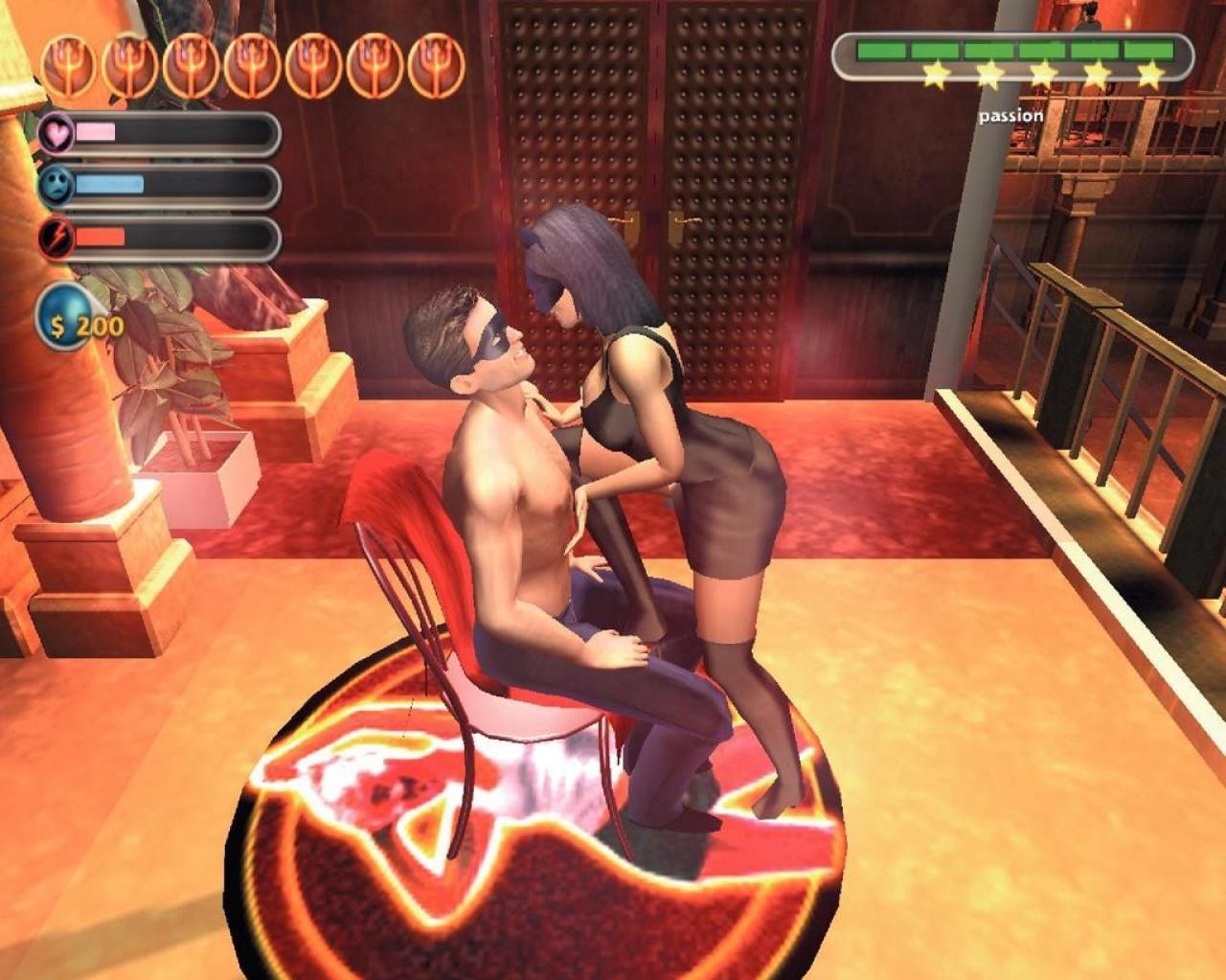 Эротичекие симуляторы игры 2 фотография