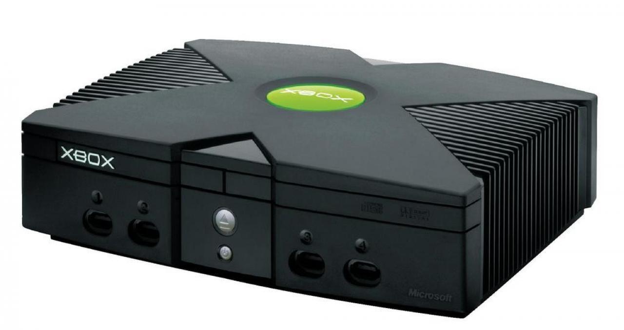 Foyer Console Xbox : Xbox happy birthday microsofts erste heimkonsole wird