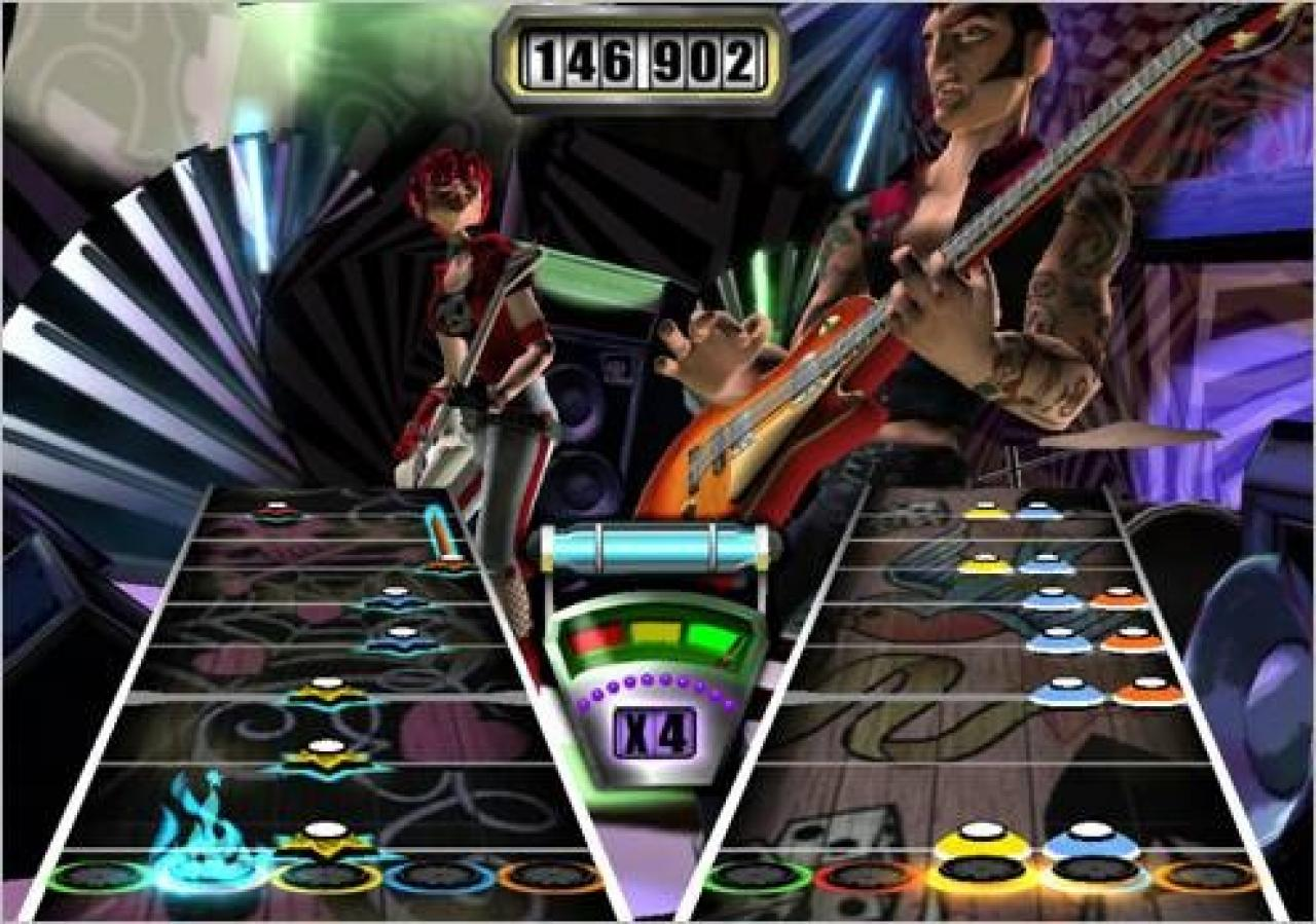 Guitar Hero 2 Games Free Download For Pc