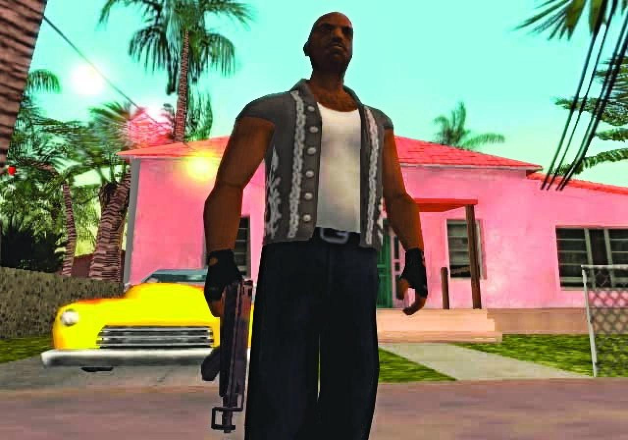 gta liberty city stories psp achat vente jeux psp autos weblog. Black Bedroom Furniture Sets. Home Design Ideas