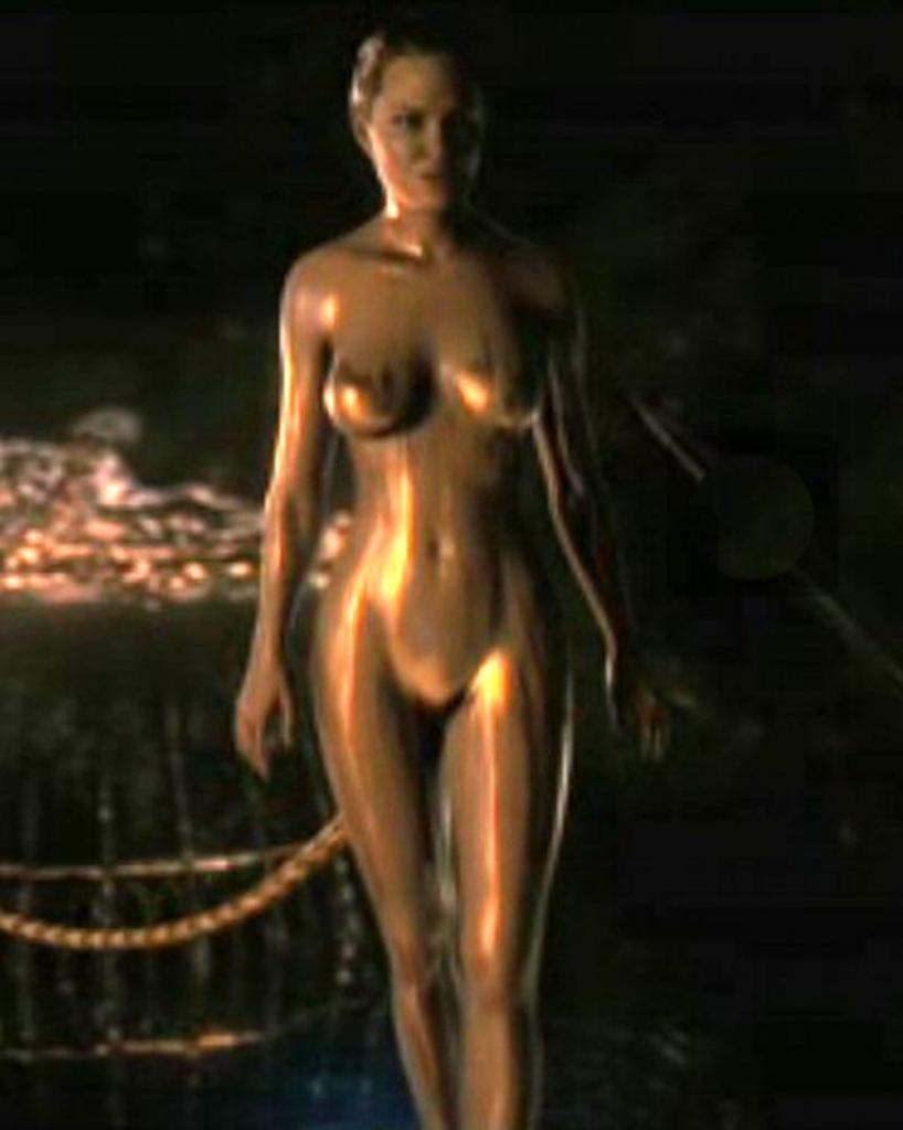 Angelina Jolie Nackt wollte Szenen