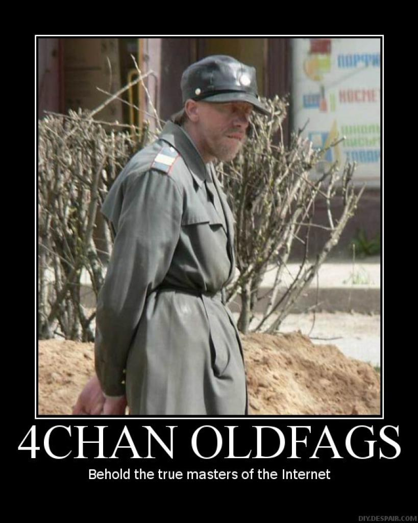 Demotivational posters 4chan knowyourmemecom internet momente 3