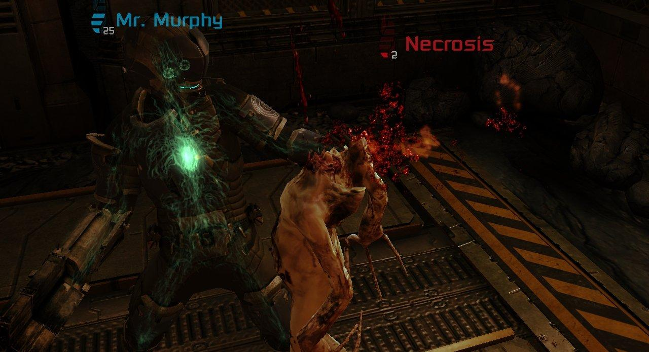 [06/11/10] Dead Space 2 Multiplayer (1)