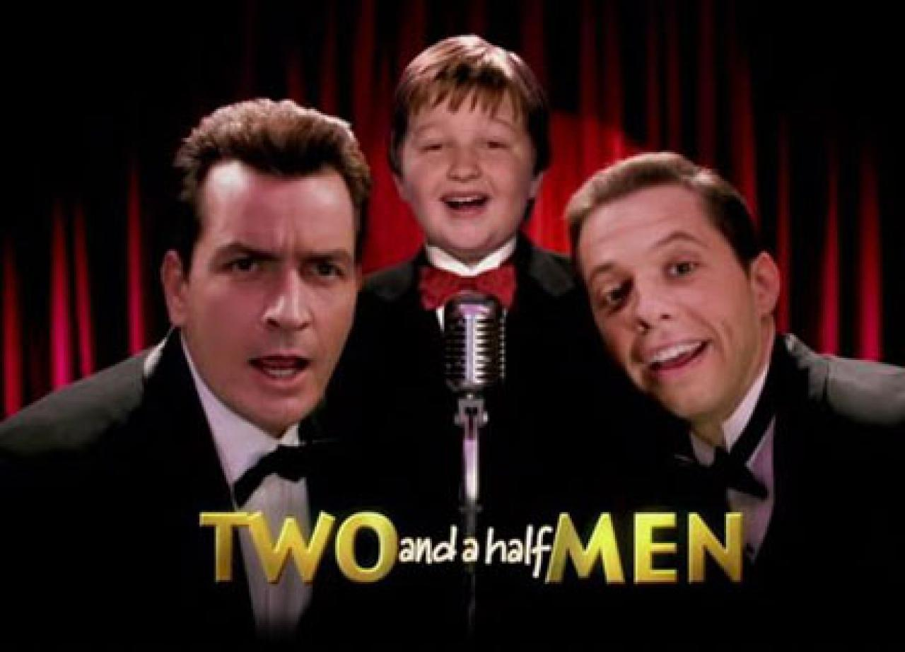 Two And A Half Men 87