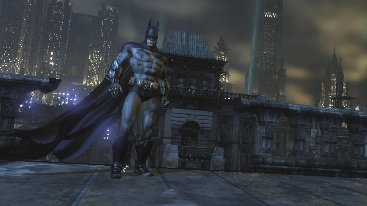 Batman Arkham City Dlc Codes Xbox