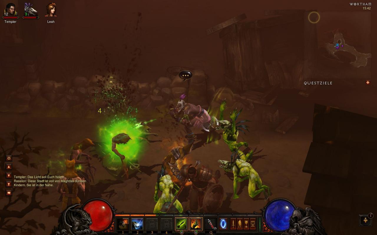 Diablo iii patch 104