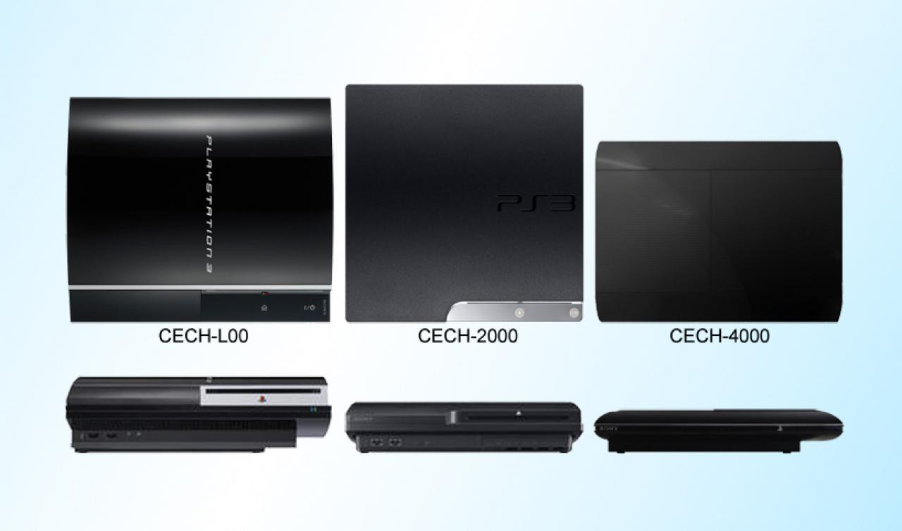 Playstation 3 Sony Enth 252 Llt Neue Ps3 Ultra Slim Bildergalerie Ps3 Ultra Slim 2 Jpg