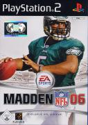 Madden NFL 06 (PS2)
