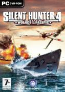 Silent Hunter 4: Wolves of the Pacific (PC)