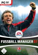 Fussball Manager 07 (PC)