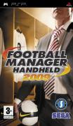 Football Manager Handheld 2009 (PSP)