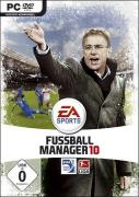 Fußball Manager 10 (PC)