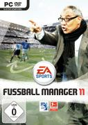 Fussball Manager 11 (PC)