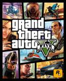 GTA 5 - Grand Theft Auto 5 (PC)