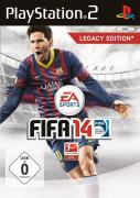 FIFA 14: Legacy Edition (PS2)