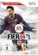 FIFA 14: Legacy Edition (Wii)