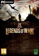 History: Legends of War (PC)
