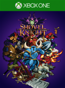Shovel Knight (XboxOne)