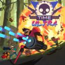 Super Time Force Ultra (Vita)
