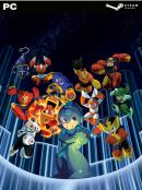 Mega Man Legacy Collection (PC)