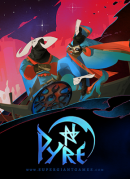 Pyre (PC)