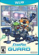 Star Fox Guard (WiiU)