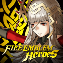 Fire Emblem Heroes (iOS-Android)