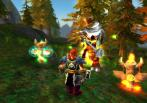 World of WarCraft: Patch 2.1.3