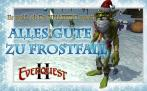 Everquest 2: Frostfall Event