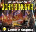 John Sinclair - Zombies in Manhattan 50
