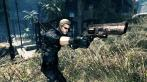 Lost Planet 2 Wesker