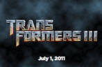 Transformers 3: The Dark of the Moon - Der Releasetermin steht schon!