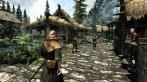 Der Gameplay-Trailer zu The Elder Scrolls 5: Skyrim zeigt die Xbox 360-Version des Spiels.