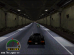 The Need for Speed (1994) - The picture shows the original version for the 3DO.