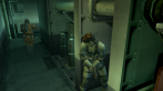 Metal Gear Solid 2: Sons of Liberty für PS3.