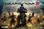 Gears of War 3-Poster in Games Aktuell 09/2011