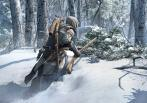 Connor holt sich in Assassin's Creed 3 kein Skalp. (15)