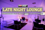 Die Gamesaktuell Late Night-Lounge - macht mit!