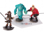 "Trailer zum ""Pirates of the Caribbean""-Playset in Disney Infinity. (1)"