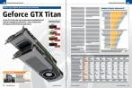 PC Games Hardware 04/2013 (ab 6.3. und 3,99 EUR im Handel): Geforce GTX Titan Test 1 2