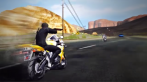 Ein brandneues Gameplay-Video demonstriert Road Redemption mit Oculus Rift.