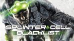 Ubisoft hat Splinter Cell: Blacklist fertiggestellt.