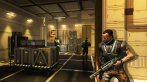Deus Ex: The Fall - Square Enix kündigt Mobile-Ableger an.