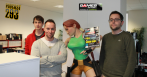 Games Aktuell Podcast 293: Arne, Andy und Patrick